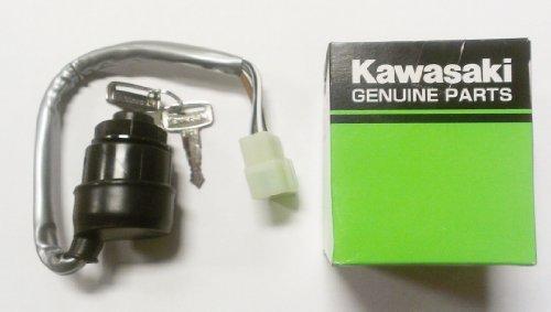 New Kawasaki Mule 3010 3000 Ignition Switch 2 Keys KAF-620