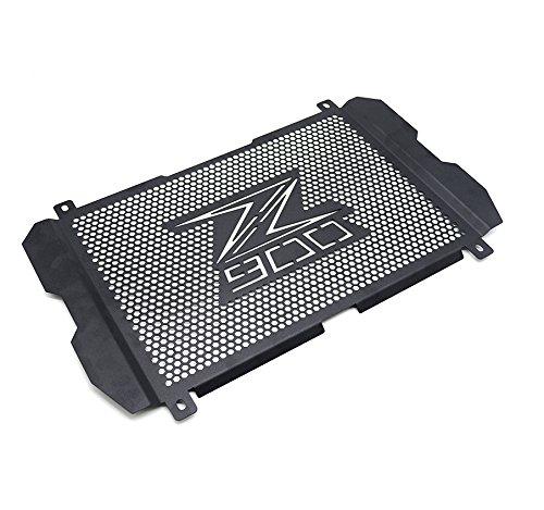 Z900 Motorcycle Radiator Grille Guard Protection For Kawasaki Z 900 2016 2017