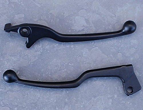 i5 Front Brake Clutch Levers for Kawasaki KLR 250 650 KLR250 KLR650