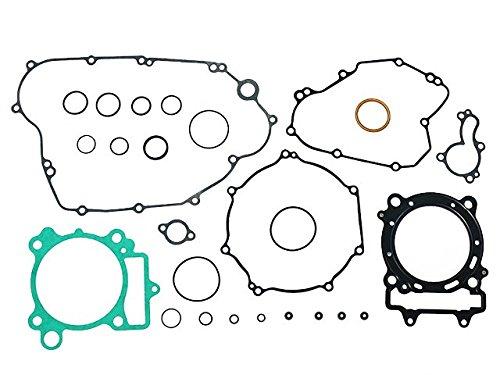 Outlaw Racing OR3719 Complete Full Engine Gasket Set Kawasaki KX450F 2009-2014 Kit