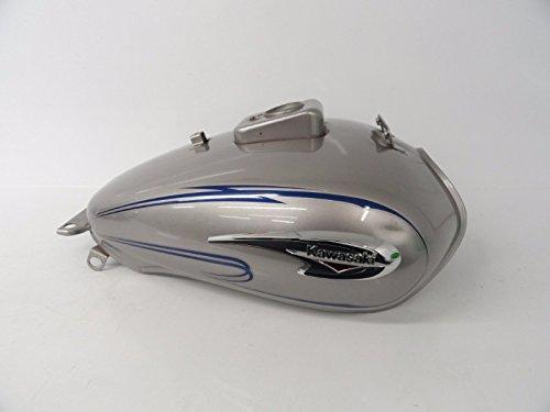 Kawasaki Eliminator 125 used Gas Fuel Tank Body