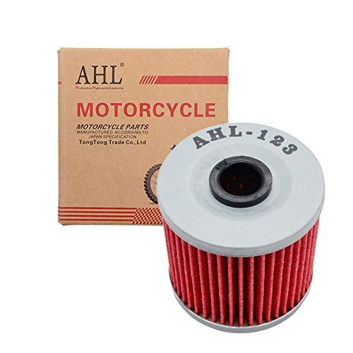 AHL 123 Oil Filter for Kawasaki Z250 LTD 250 1981-1983