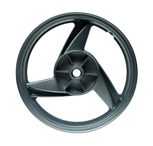 TARAZON 35 X 17 Rear Cast Alloy Wheel Rim For Kawasaki ER 5 ER5 ER500 01 02 03 04 06