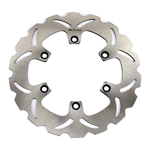 TARAZON Front Brake Disc Rotor For Kawasaki ER-5 500 96-07 GPZ 500 900 R ZL 400 600 1000