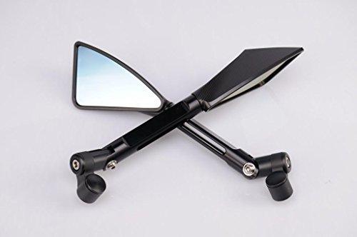 Motorcycle CNC Mirrors for KAWASAKI Z750Z800Z1000