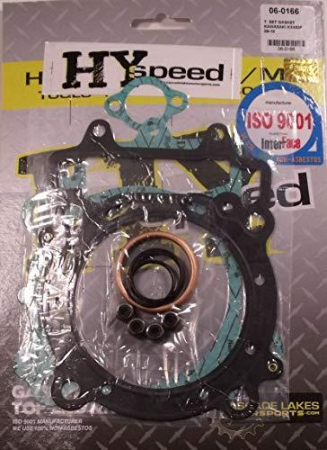 HYspeed Top End Head Gasket Kit Set Kawasaki KX450F 2009-2015