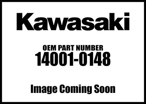 Kawasaki Set-CRANKCASE 14001-0148