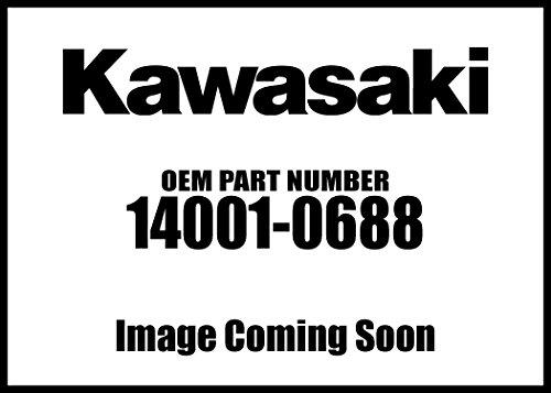 Kawasaki Set-CRANKCASE 14001-0688