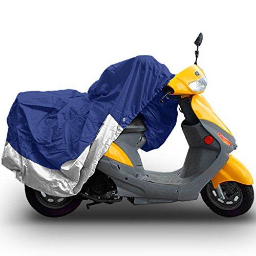 Motorcycle Bike Cover Travel Dust Storage Cover For Honda Elite Metropolitan 80 150 250