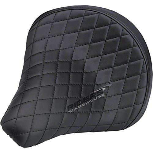 Biltwell Inc Solo 2 Seat - Diamond S2-VIN-00-BD