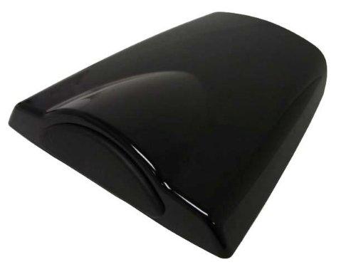 TMS SeatCowl-BC-CBR600RR0306SldBlk Rear Seat Cowl Cover for Honda Cbr600rr Cbr 600 Rr 2003 2004 2005 2006 Black
