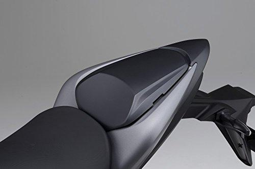 Genuine Suzuki 2016 Gsx-s1000 Gsx-s1000f Black Solo Seat Cowl