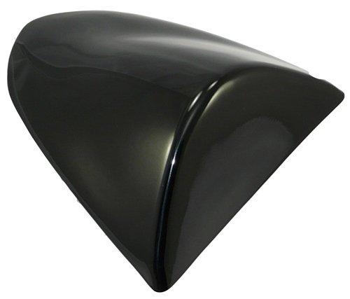 Yana Shiki Solok201b Ebony Black Painted Solo Seat Cowl For Kawasaki Zx-6r/zx-636/zx-10r