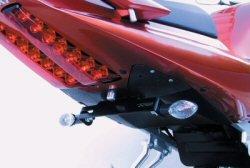 Targa Fender Eliminator Tail Kit Suzuki SV650  SV650S 03-09