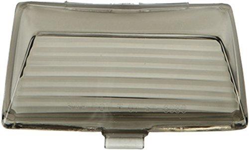 HardDrive F51-0642LM Smoke Rear Fender Tip Light Replacement Lens