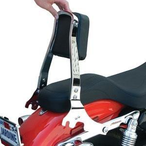 Jardine QD Backrest Mounting Kit for Harley FXD Dyna 06-09