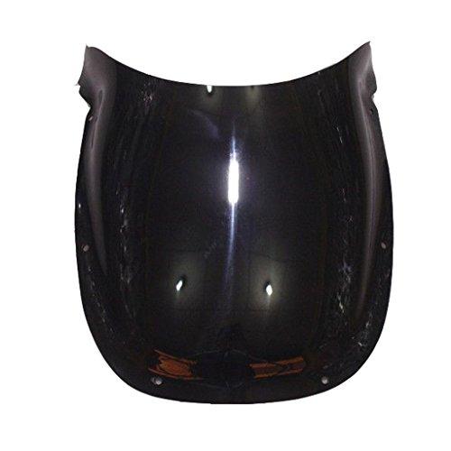 Windshield WindScreen Double Bubble For Ducati ST2 1998-2003 ST4 1999-2003
