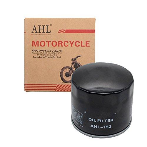 AHL 153 Oil Filter for Ducati Monster 400 Metallic 400 2001  400 Dark IE  400 IE 400 2005