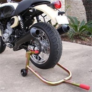 Pit Bull Ducati Sport Classic Rear Motorcycle Stand removable handle Fits Honda CB650 Ducati GT1000 Sport 1000 Paul Smart models