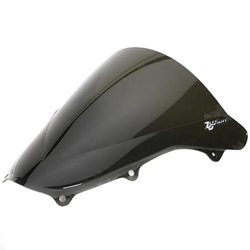 Zero Gravity Double Bubble Windscreen Dark Smoke for Ducati 749 999 03-4