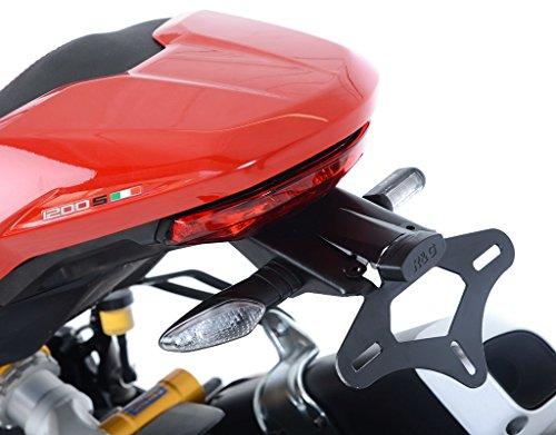 R&G Tail Tidy Fender Eliminator for Ducati SuperSport 17-18 Monster 1200 1200S 17-18