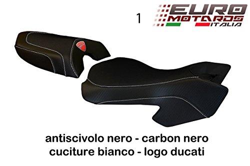 Ducati Multistrada 620 1000 1100 Tappezzeria Sciacca TB Seat Cover Multi Colors