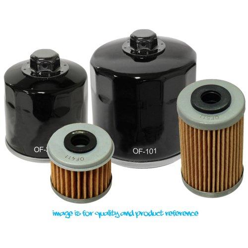 2003-2003 DUCATI 620 Sport Spin-On Oil Filter TF501