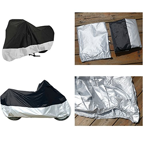 L-HY Motorcycle Cover For Ducati M600 motorcycle