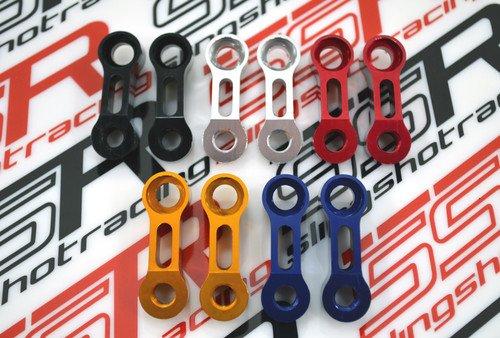 Ducati Mirrors Riser Extender Adapter 10mm M10