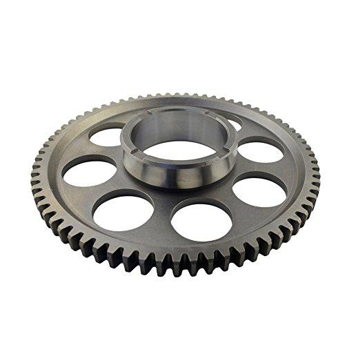 AHL One Way Bearing Starter Clutch Gear for Ducati Superbike 1098 1098R 1098S Standard