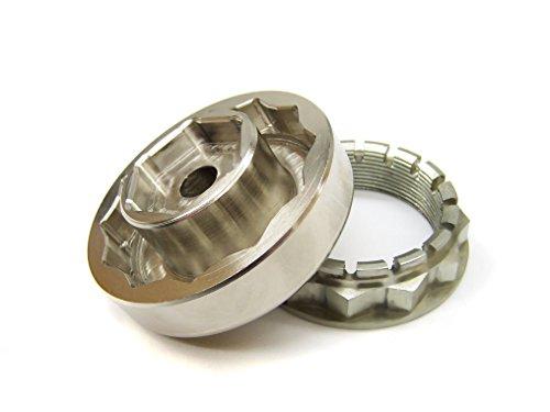 MotoMfg- Rear wheel nut socket tool for Ducati 109811981199 Streetfighter Multistrada 1200
