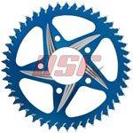Ducati 620 Sport 2003-2006 Blue Rear Sprocket Oem 44