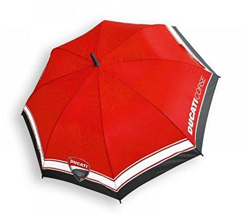 Ducati Corse Paddock Golf Umbrella Red 2014 987680120