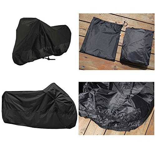 M-QH Motorcycle Cover For Ducati 888 Motorcycle