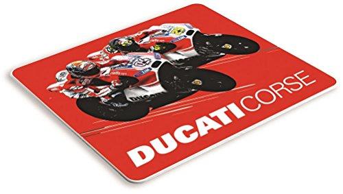 Ducati Corse Moto GP Mouse Pad Red 987694167