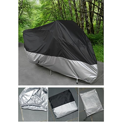 M-BS Motorcycle Cover For Ducati 888 Motorcycle Cover