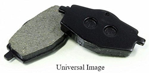 Rear Sintered Brake Pads for Ducati 888 Superbike Strada 1994-1995