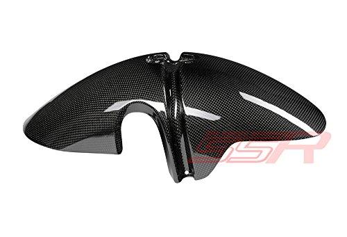 Ducati Sport Classic Paul Smart Sport 1000 1000S Carbon Fiber Fairing Fender Mudguard Front Tire Cover