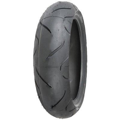 18055ZR-17 73W Shinko 010 Apex Rear Motorcycle Tire for Ducati 916 Monster S4 Fogarty 2001-2002