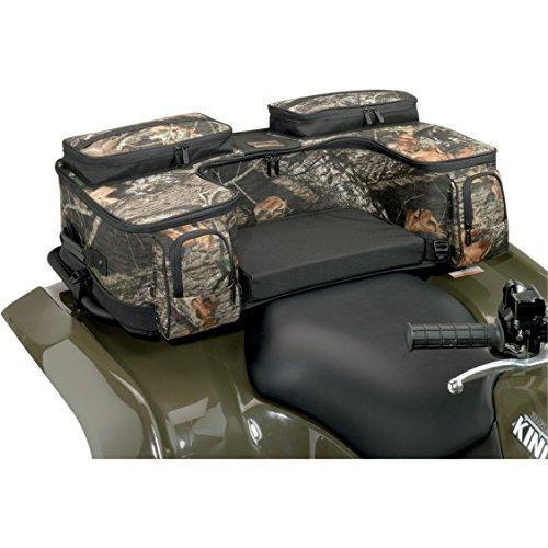 New Atv Rear Rack Bag Rack Pack Camo Luggage Storage Pack