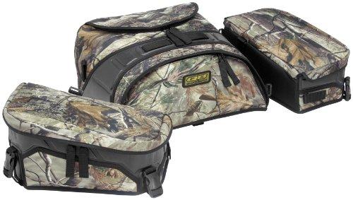 Quadboss Luggage Xt Front Rack Bag Realtree Camo Atv