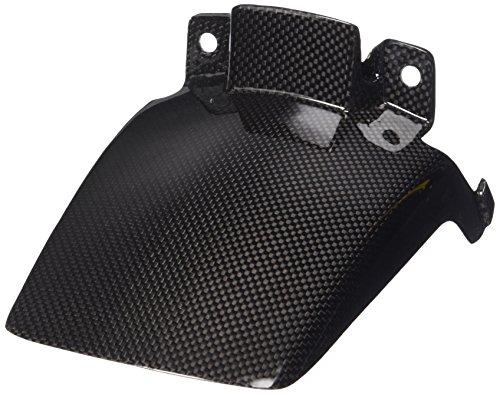 Bestem CBDU-MUL12-FFDE Black Carbon Fiber Front Fender Extension for Ducati Multistrada 1200 2010 – 2013
