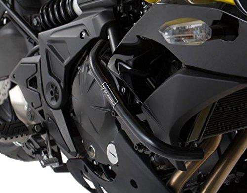 Sw-motech Crashbars Engine Guards For Kawasaki Versys 650 Lt & Abs '15-'16