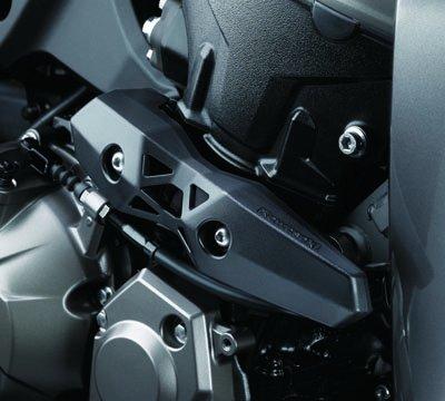 2014-2015 Kawasaki Z1000 Frame Sliders 99994-0400