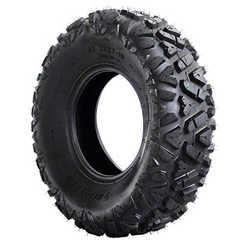 23X7-10 Tubless Tire 10 for 150CC 200CC ATV UTV Go Kart 1 pcs