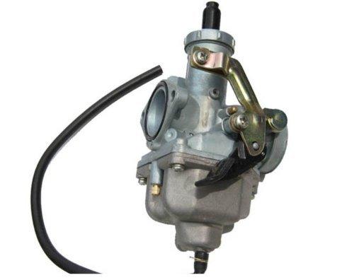 PZ 27 Cable Choke Carburetor CG Vertical Motor 150cc 200cc ATV Carb Taotao