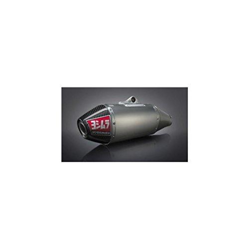 Yoshimura Rs-4 Aluminum Slip-on Exhaust, Suzuki Rmz 450 08-15