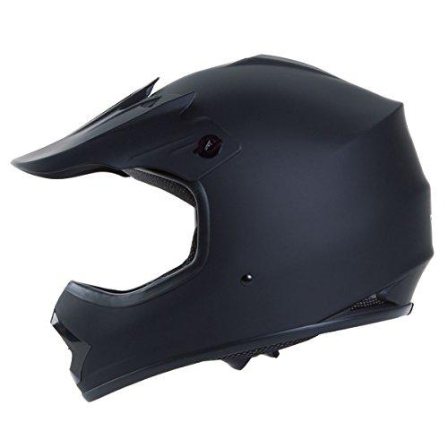IV2 Youth  Kid Size High Performance Motocross ATV Dirt Bike Helmet DOT L