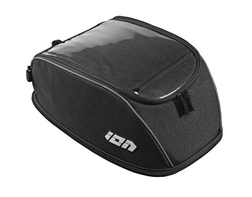 Sw-motech Bags-connection Ion 2 Quick-lock Tankbag
