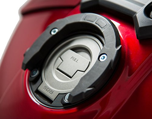 Sw-motech Quick-lock Type 308 Evo Tank Bag Bottom Tank Ring For Yamaha Fj-09 '15-'16